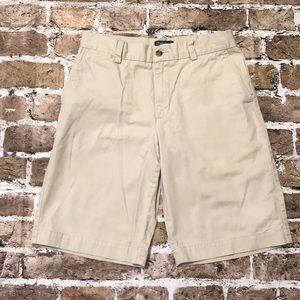 💥2/$10💥Ralph Lauren Khaki Shorts